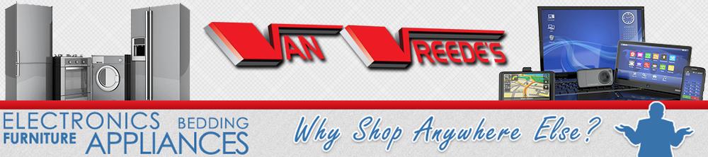 Van Vreedes Appliance, Electronics & Furniture